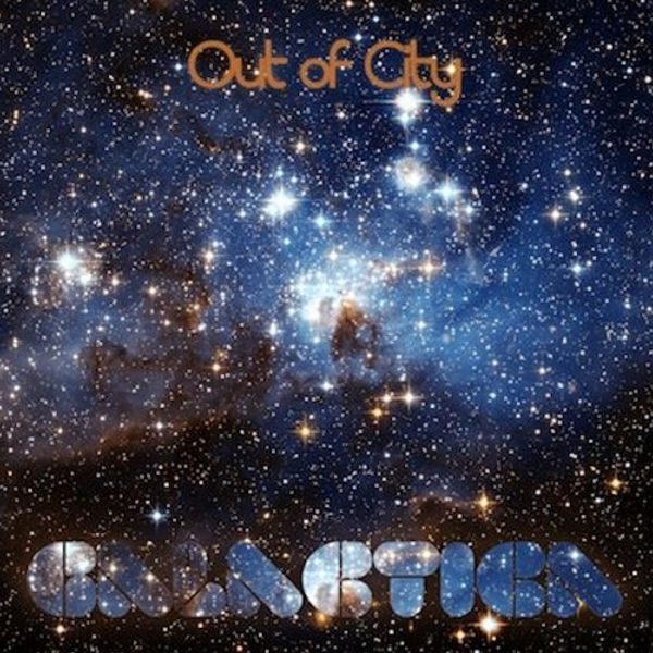 Out Of City Galactica